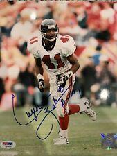 eugene robinson Atlanta Falcons Autographed 8x10 Photo