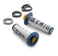 Husqvarna Official Parts Lock-on grip set - 26502924000