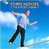 Chris Moyles - The Parody Album CD NEW and Sealed