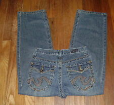 Boys Jeans Size 12 - NBN Gear