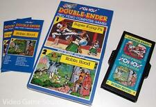 ATARI 2600 PAL-CARTRIDGE MODUL # XONOX SUPER-KUNG-FU/ROBIN HOOD # *TOP!