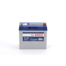 HEAVY DUTY BOSCH CAR BATTERY FOR TOYOTA S4021