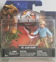 Jurassic Park World Exclusive Legacy Collection Dr. Alan Grant Jurassic Park NEW
