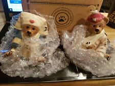 New ListingBoyds Bears Clara & Bailey set New in Box w/Free Shipping