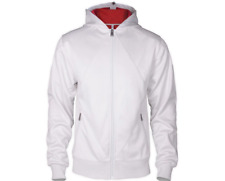 Assassin Creed Men Hoodie Size S Desmond White Eagle Long Sleeve (MCH-279)
