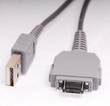Vmc-md1 Cámara Usb Cable De Datos Para Sony Dsc-n2 P150 W300 W85 T300 H50 T9 pix002