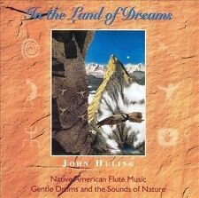 FREE US SHIP. on ANY 2 CDs! NEW CD John Huling: In the Land of Dreams