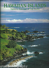 Hawaiian Islands by Matti P. Majorin and Steve L. Walker (1992, Paperback Book)