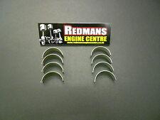 RENAULT MEGANE 1.9 DCI F9Q Big End Shell Bearings heavy duty lead copper