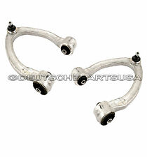 MERCEDES W220 S430 S500 UPPER CONTROL ARM ARMS L R 2203309307 + 2203309407 SET 2