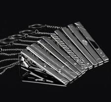 Unbranded Men's Alloy Bar/Clip/Clasp Tie Pins & Clips