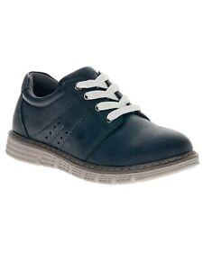 ~NEW~ Navy Beeko Brad Toddler Boy/'s Closed Toe Sandal Size 8