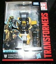 Transformers Studio Series Deluxe CONSTRUCTICON HIGHTOWER DEVASTATOR IN STOCK