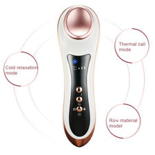 Rechargeable Electric Eye Massager Hot Cold Eye Care Machine Vibration Massage