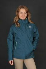 $350 NEW North Face Womens MOUNTAIN LIGHT TRICLIMATE Jacket Small Blue GORE TEX