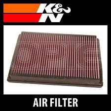 K&N High Flow Replacement Air Filter 33-2213 - K and N Original Performance Part