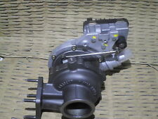 Turbocharger Volvo V70 S80 XC60 XC70 2,4D 787630 31219857 With
