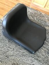 Peg Perego Thomas the Train SEAT Track Rider Ride-On Parts ~ Seat only ~