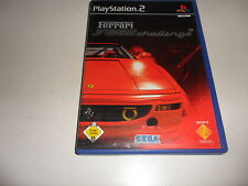 PlayStation 2 PS 2 ferrari f355 Challenge (6)