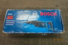 BOSCH RS325 RECIPROCATING SAW NEW
