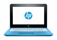 Brand New HP Stream x360 Convertible Laptop / Tablet, Blue