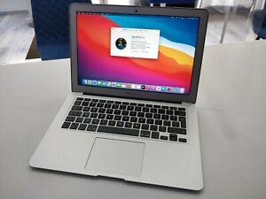 "Apple Macbook Air 13"" A1466 (2015) core i5 1.6Ghz 8GB Ram 128GB SSD SC0113"