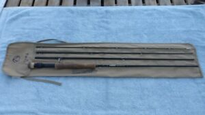 Classic SAGE X P 690-4  Fly Rod  9 foot   4 piece  6 weight  Fast Action!