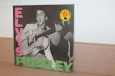 Elvis Presley Simply vinyl LP NEW & SEALED Made in the EU