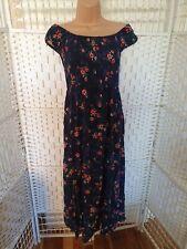 Vestido de verano tamaño de damas 12 por Albaricoque