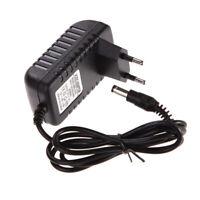 12V 1-10A Chargeur Adaptateur Alimentation Secteur Transformateur Transfo Pr