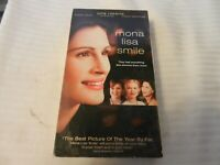 Mona Lisa Smile (VHS, 2004) Julia Roberts, Kirsten Dunst