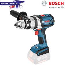 Bosch GSB18VE-2-LIN 18v Body Only Cordless Robust Combi Drill gsb18ve2-li