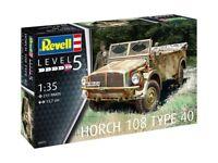 Revell 03271 - 1/35 Horch 108 Typ 40 - Neu