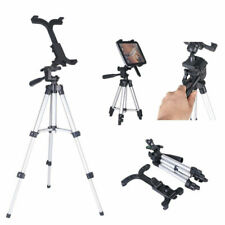 Adjustable Floor Mount Tripod Stand for iPad 2 3 4 Mini/Tablet (7-14 inch)  HOT