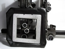 For Cambo 4x5  Homemade Wide Angle Bellow