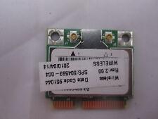 Wlan karte für Acer Aspire V3-571G-53214G50M series