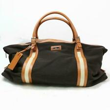 Gucci Extra Large Web Stripe Boston Duffle 870865