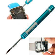 Destornillador Pentalobe mango Azul Cristal iPhone 4 4S 5 5C 5S 6 6S 6Plus