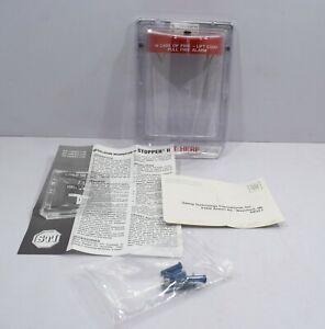 STI STI-1200 Stopper II Without Horn False Protective Fire Alarm Stopper