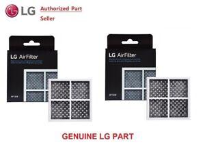 2Pack of LG GENUINE PURE N FRESH AIR FILTER GF-V708MBSL GF-V910MBL GF-V910MBSL