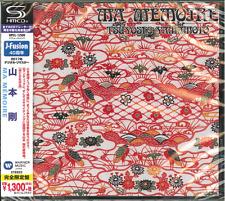 TSUYOSHI YAMAMOTO-MA MEMOIRE-JAPAN SHM-CD C41