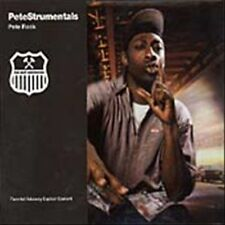 Rock, Pete-Petestrumentals (2Xlp)  VINYL LP NEW