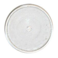 Glasbutzen 10cm weiss -  Butzenglas Butzenscheiben Tiffany spun Glass Rondel B18