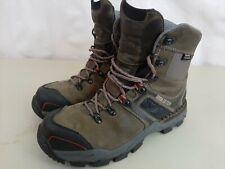 RED WING Irish Setter Women's 9D Ultra Dry Waterproof Steel Toe Work Boots