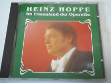 FRANZ HOPPE <  Im Traumland der Operette  > VG+ (CD)