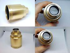 Isco-Gottingen Ultra MC 60mm f2 Projection,Projector Lens for Fuji 50s,50r,GFX