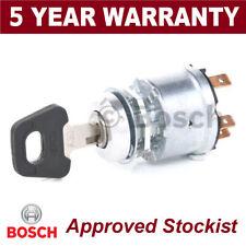 DAF Bobine d/'allumage Bosch 12131357296 12131359637 Véritable Qualité Supérieure De Remplacement