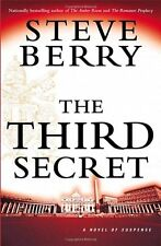 The Third Secret: A Novel of Suspense by Steve Berry