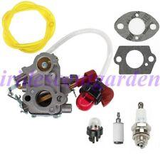 Carburetor Kit For Craftsman 358791140 358795920 358.791140 358791170 Trimmer