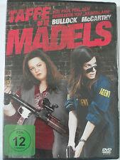 Taffe Mädels - Sandra Bullock als FBI Ermittler, Cop Melissa McCarthy, Paul Feig